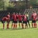 MGUKS Pogoń - Włókniarz Konstantynów - juniorzy - mecz ligowy