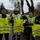 """""""Świeć przykładem"""" - Akcja zduńskowolskiej policji i """"Moto Pasji"""""""